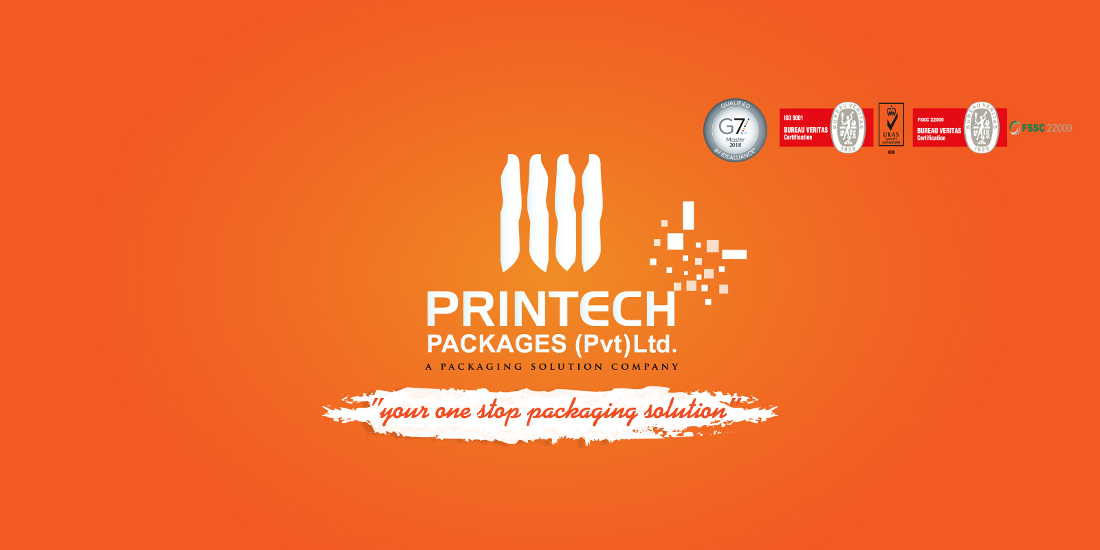 Printech Packages (Pvt) Ltd